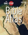 Nick Page - The One-Stop Bible Atlas