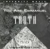 Truth - You Are Emmanuel (Accompaniment CD)