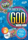 Product Image: Spring Harvest - Kids Praise Party: Celebrate God Music Book