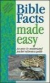 Mark Water - Bible Facts made easy