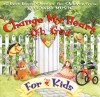 Product Image: Vineyard Music - Change My Heart Oh God For Kids