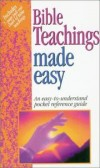 Mark Water - Bible Teaching made easy