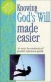 Mark Water - Knowing God's Will made easy