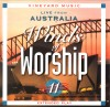 Vineyard Music - Winds Of Worship 11: Live From Australia