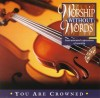 Product Image: Worship Without Words - You Are Crowned