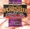 Product Image: Vineyard Music - The Best Loved Worship & Praise Songs From The Vineyard Vol 2