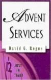 David G. Rogne - Advent Services