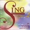 Various - Sing Hallelujah Vol 2