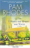 Product Image: Pam Rhodes - With Hearts & Hymns & Voices