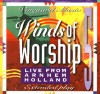 Vineyard Music - Winds Of Worship 5: Live From Arnhem, Holland