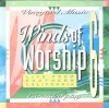 Product Image: Vineyard Music - Winds Of Worship 6: Live From Southern California