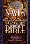 Orville J. Nave - Nave's Complete Word study Topical Bible