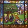 Product Image: Tony & Gary Williamson - Let Us Cross Over The River