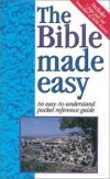 Mark Water - Bible made easy, The