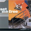 Vineyard Music - Set Me Free: Live Worship From Dreaming The Impossible 2003