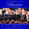 Product Image: Bill & Gloria Gaither & Their Homecoming Friends -  America The Beautiful