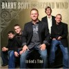 Product Image: Barry Scott & Second Wind - In God's Time