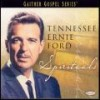Product Image: Tennessee Ernie Ford - Spirituals (re-issue)