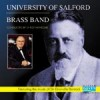 Product Image: University Of Salford Brass Band - Granville Bantock
