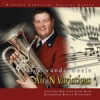Product Image: Aaron VanderWeele with the New York Staff Band - Air 'N Variations