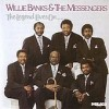 Product Image: Willie Banks & The Messengers - The Legend Lives On