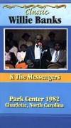 Product Image: Willie Banks And The Messengers - Classic Willie Banks & The Messengers