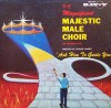 Product Image: Magnificent Majestic Male Choir Of Atlanta, GA  - Ask Him To Guide You