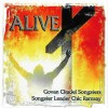 Product Image: Govan Citadel Songsters - Alive