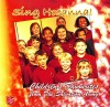 Salvation Army - Sing Hosanna