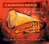 Product Image: Canadian Brass - High Society
