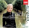 Product Image: Alison Balsom - Bach: Works For Trumpet