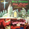 Product Image: James Cleveland & The Angelic Choir - Merry Christmas