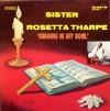 Product Image: Sister Rosetta Tharpe - Singing In My Soul