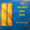 Product Image: The Bibleway Radio Choir Of Brooklyn, NY - Stay With God
