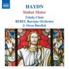 Product Image: Haydn,Trinty Choir, Rebel Baroque Orchestra, Burdick - Stabat Mater