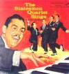 Product Image: The Statesmen Quartet - The Statesmen Quartet Sings With Hovie Lister