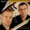 Brett Baker & Paul Woodward - Fly Me To The Moon