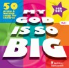 Various - My God Is So Big