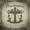 Pasadena Tabernacle Band - Proclamation