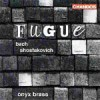 Product Image: Onyx Brass - Fugue: Bach / Shostakovich