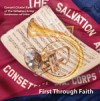 Product Image: Consett Citadel Band Of The Salvation Army - First Through Faith