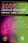 Various - Highlights From The European Brass Band Championships 2006