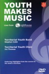 Product Image: Salvation Army Territorial Youth Band & Territorial Youth Choir - Youth Makes Music