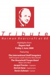 Various - Tribute: Norman Bearcroft At 80 (NTSC Format)