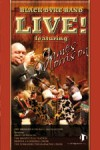 Product Image: Black Dyke Band ft James Morrison - Black Dyke LIVE!