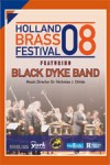 Product Image: Black Dyke Band - Holland Brass Festival 08