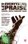 Product Image: Salvation Army - Let Everything Praise: Gospel Arts Concert 2009