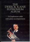 Product Image: Derick Kane - The Derick Kane Euphonium Album