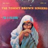 Product Image: Tommy Brown Singers - I'm A Pilgrim