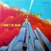 Product Image: The Caravans - I Won't Be Back